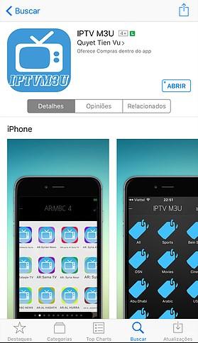 Lista IPTV m3u no Iphone | Lista Iptv AntenaCS | IPTV FULL HD