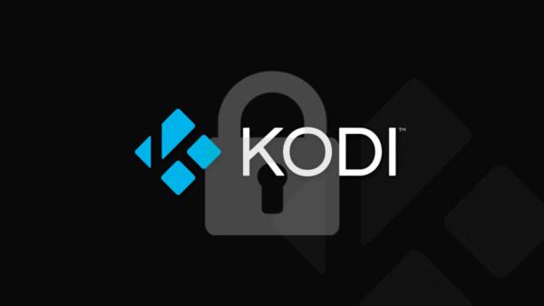 Colocando senha no KODI (ADULTOS)